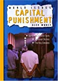 Capital Punishment, Alex Woolf, 1593891555
