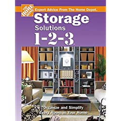 Storage 1-2-3 (Home Depot 1-2-3)