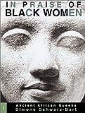 Ancient African Queens, Simone Schwarz-Bart and Andre Schwarz-Bart, 0299172503