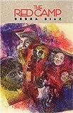 The Red Camp, Debra Diaz, 1558851690