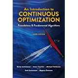 An Introduction to Continuous Optimization: Foundations and Fundamental Algorithms, Third Edition (Dover Books on Mathematics)