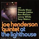 Joe Henderson Quintet At The Lighthouse