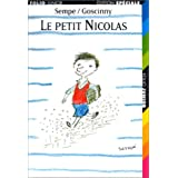 Le Petit Nicolas (Book and Cassette)