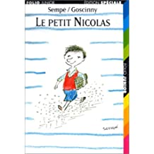 Le Petit Nicolas (Book and Cassette)