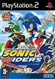 Sonic Riders (PS2) [import anglais]