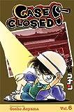 """""""Case Closed Volume 6 v. 6 (Manga)"""" av Gosho Aoyama"""