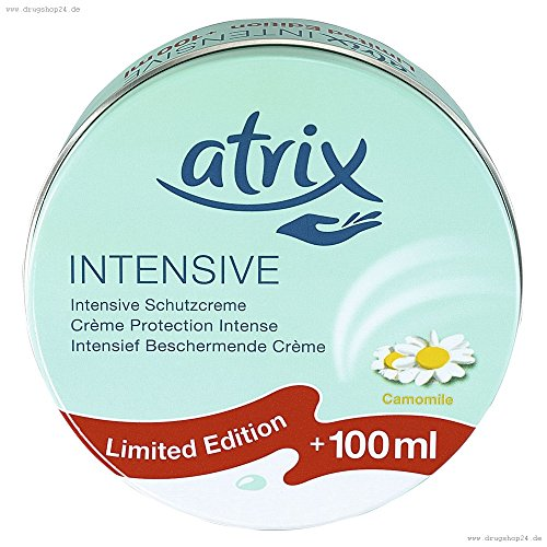 Atrix Intensive Protection Hand Cream (Limited Edition) 150ml+100ml (Intensive Protection)