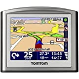 """TomTom One v3 3.5"""" Sat Nav with UK Maps (discountinued by manufacturer)"""