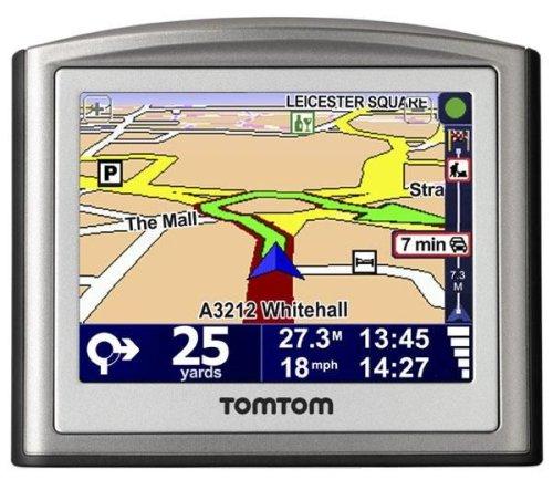 TomTom One v3 3.5