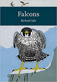 Book Falcons (Collins New Naturalist Library, Book 132)