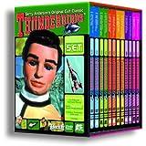 Thunderbirds Megaset (Complete 12 Volume Set)