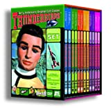 Thunderbirds Megaset (Complete 12 Volume Set)