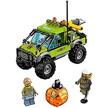 Amazon Com Lego City Lighting Repair 3179 Toys Amp Games