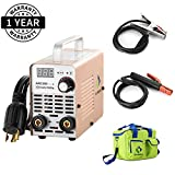 Best Welding Machines - ARC WELDER 200A INVERTER WELDER ARC200 MMA STICK Review