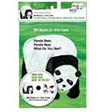 img - for [ PANDA BEAR, PANDA BEAR, WHAT DO YOU SEE? [WITH BOOK(S)] ] By Martin, Bill, Jr. ( Author) 2011 [ Compact Disc ] book / textbook / text book