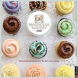 Magnolia Bakery Book