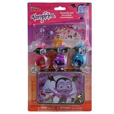 UPD Disney Junior Vampirina Cosmetic Set: Toys & Games