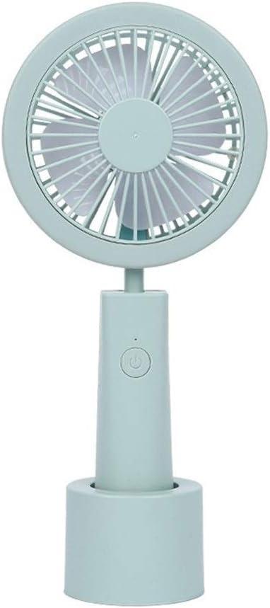 DHM-fan Conveniente Ventilador de Carga USB Verano Cool Ventilador ...