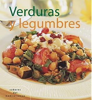 Verduras Y Legumbres/vegetables And Legumes (Spanish Edition)