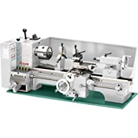 Grizzly G4000 Bench Lathe 9 X 19-Inch Overview