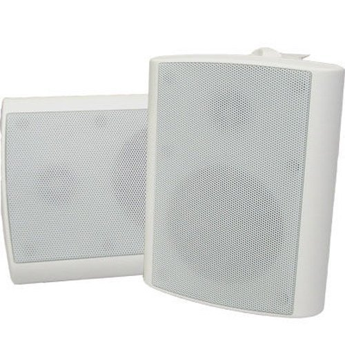 Theater Solutions TS425ODW Indoor/Outdoor Speaker (White)
