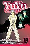 YuYu Hakusho, Vol. 19: The Saga Comes to an End!