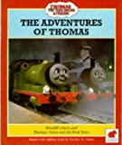 Donalds Duck and Thomas (Adventures of Thomas the Tank Engine)