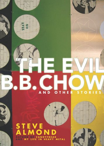 Download The Evil B.B. Chow and Other Stories ebook