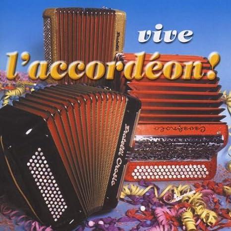 Vive Laccordeon : Various Artists: Amazon.es: Música