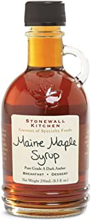 product image for Stonewall Kitchen Maine Maple Syrup - 8.5 fl oz