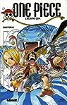 One Piece, tome 29 : Oratorio par Oda
