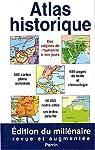 Edition 2000 - Atlas historique par Hilgemann