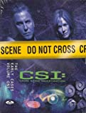 Csi: Early Cases 1 [DVD] [Import]