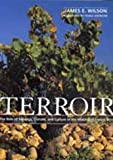 Terroir, James E. Wilson, 0520219368