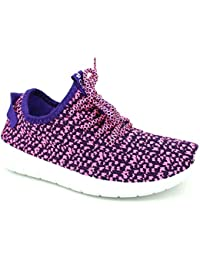 Kids Lightweight Breathable Sneakers Boys Girls Cute Casual Running Walking Sport Fashion Shoes