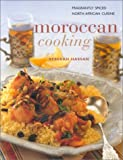 Moroccan Cooking: Fragrantly Spices North African Cuisine (Contemporary Kitchen)