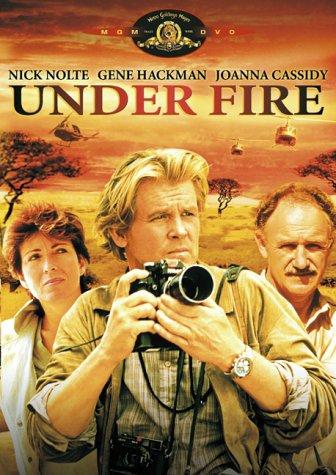Under Fire [Alemania] [DVD]: Amazon.es: Nick Nolte, Gene ...