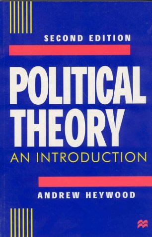 An introduction to the analysis of hegels political theory