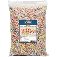 Assorted Dehydrated Cereal Marshmallow Bits 3 lb bulk bag