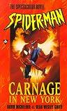 Spider Man Carnage In New York