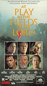 At Play in the Fields of the Lord [VHS]