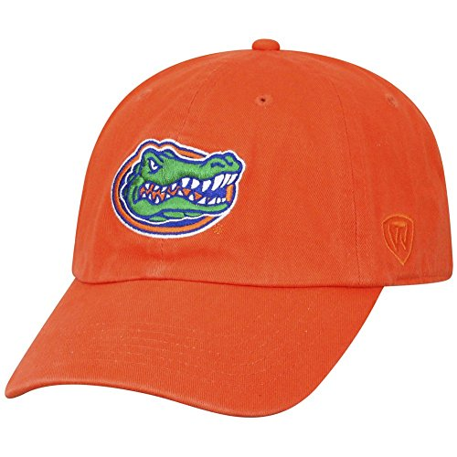 Elite Fan Shop Florida Gators Hat Logo Orange (Athletic Hat Logo Athletic)