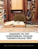 Anatomy of the Invertebrata, Carl Th. Ernst Siebold and Jermann Stannius, 1145753183