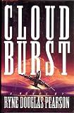 Cloudburst, Ryne Douglas Pearson, 0688122469