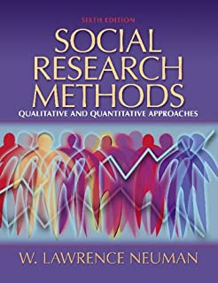 Amazon social research methods qualitative and quantitative social research methods qualitative and quantitative approaches 6th edition fandeluxe Gallery