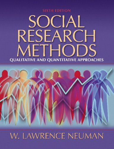 research methods in business studies 4th edition pdf