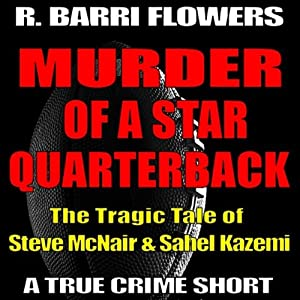 Murder of a Star Quarterback Audiobook