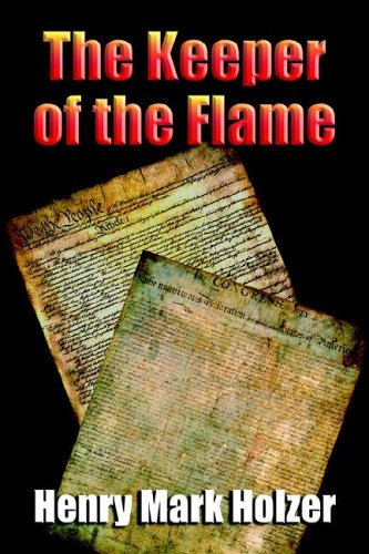 The Keeper of the Flame: The Supreme Court Opinions of Justice Clarence Thomas 1991-2005