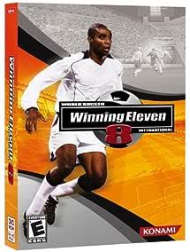 Winning eleven 8 international free download free