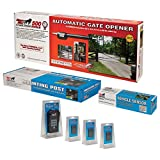 Mighty Mule Single Gate Convenience Package, Model# FM500-CNV